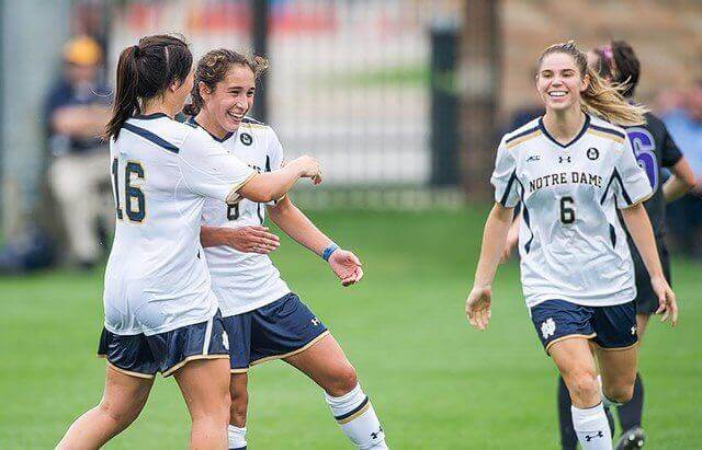 Coach Interview: Former Notre Dame Women's Soccer Coach – Theresa Romagnolo