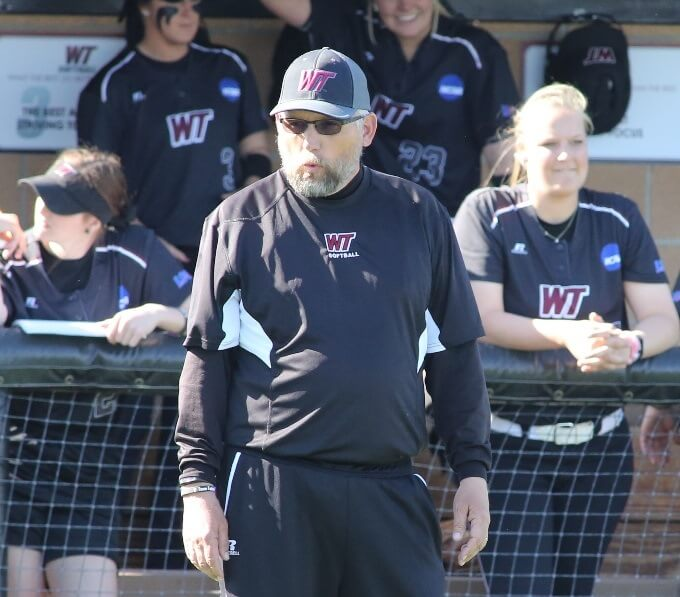 Coach Interview: West Texas A&M Softball Coach – Kevin Blaskowski
