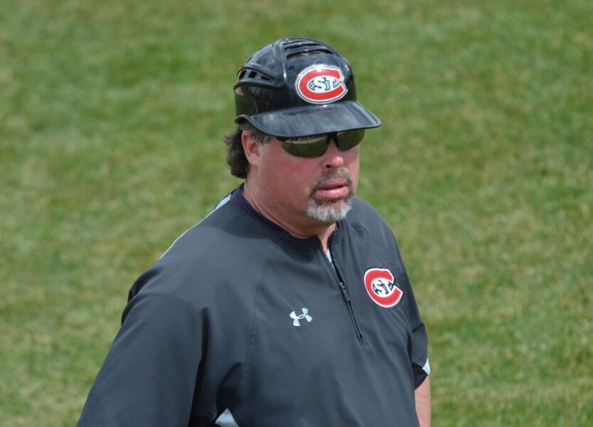 Coach Interview: St. Cloud State College Baseball Coach – Pat Dolan