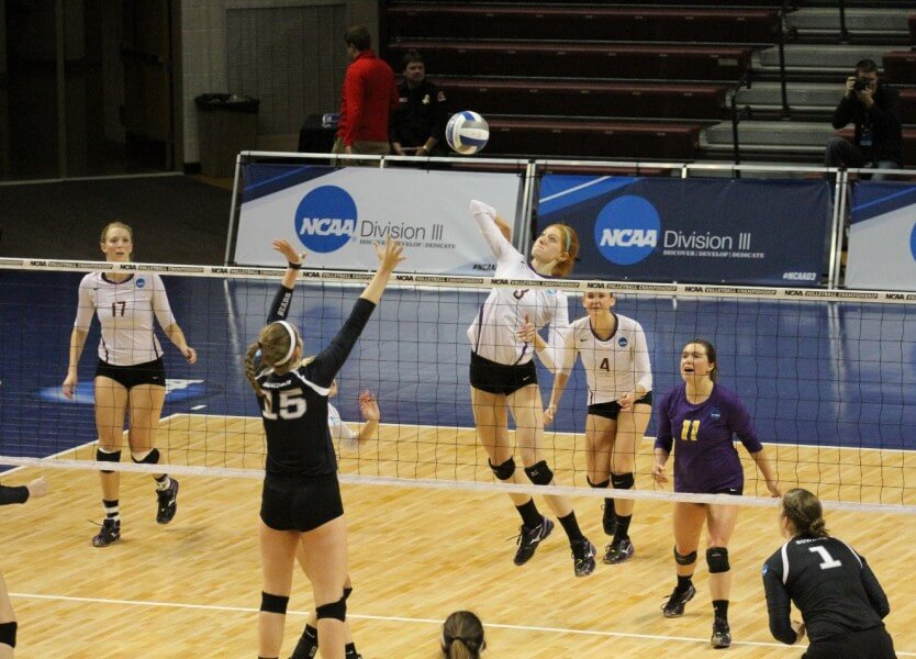 Coach Interview: Cal Lutheran Volleyball Coach Kellee Roesel