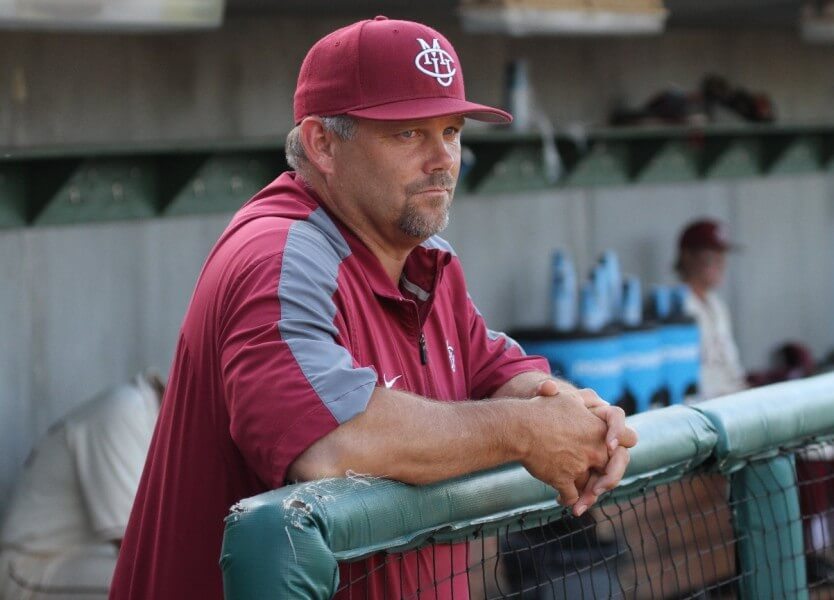 Coach Interview: Colorado Mesa University Baseball Coach – Chris Hanks