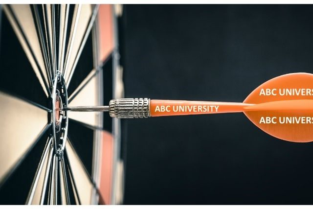 COLLEGE RECRUITING: HOW TO TARGET SPECIFIC COLLEGES
