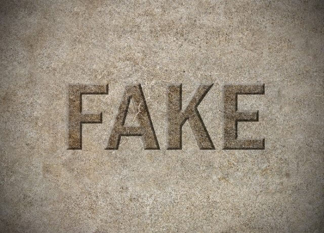 """Are you guilty of """"Fake recruiting"""""""