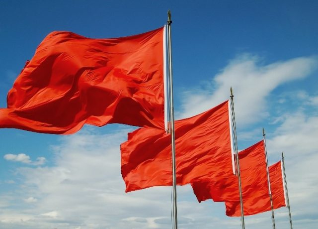 """The top 10 recruiting """"red flags"""" we hear from college coaches"""