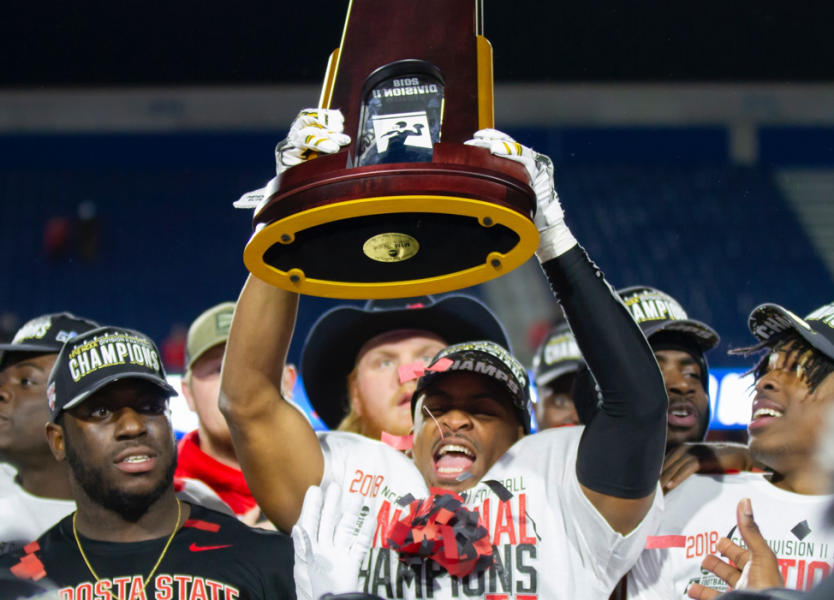 Coach Interview: Recruiting Advice from National Champions