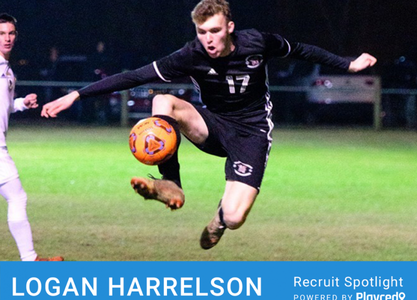 Recruit Spotlight: Logan Harrelson, Niceville High School