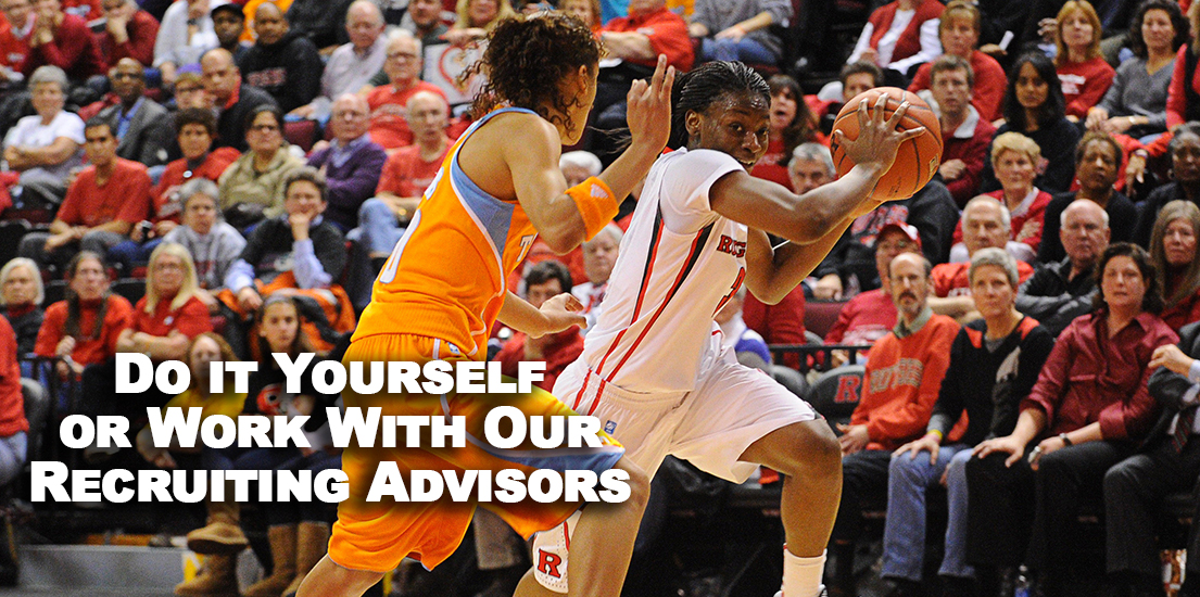 Do It Yourself or Work with Our Recruiting Advisors