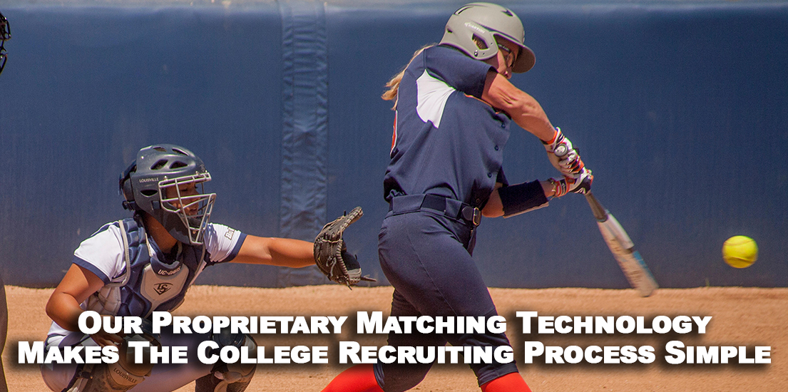Our Proprietary Matching Technology Makes the Recruiting Process Simple